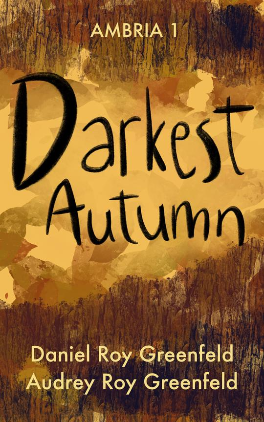 Darkest Autumn: Ambria 1