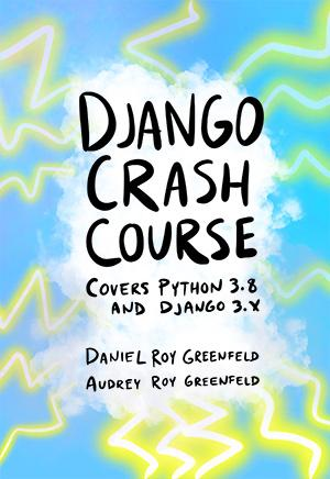 Django Crash Course