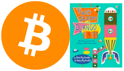 BitCoin and Two Scoops of Django!